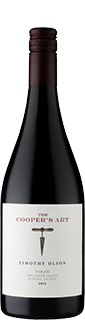 Timothy Olson Syrah Dry Creek Valley 2014