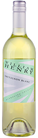 William Henry Sauvignon Blanc 2010